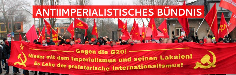 Gegen die G20!